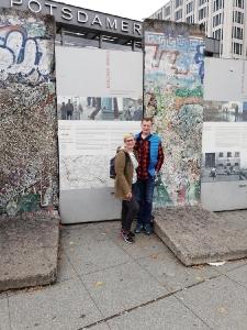 Szlakiem stolic Europy - Berlin-13