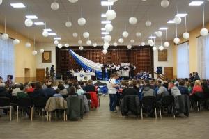 Unia Leszno w Bukówcu-27