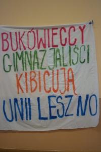 Unia Leszno w Bukówcu-2