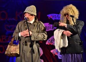X Kabaretowe Ostatki 2015