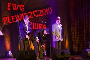 XIII Kabaretowe Ostatki 2018-21