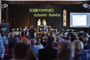 XXIII Konkurs Gwarowy 2019-13