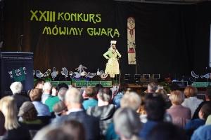 XXIII Konkurs Gwarowy 2019-22