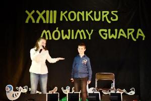 XXIII Konkurs Mówimy Gwarą-14
