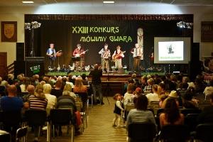 XXIII Konkurs Mówimy Gwarą-25