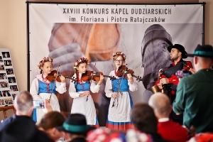 XXVIII Konkurs Kapel Dudziarskich -11