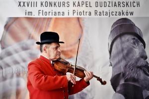 XXVIII Konkurs Kapel Dudziarskich -14