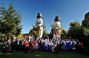 XXVIII Konkurs Kapel Dudziarskich -15