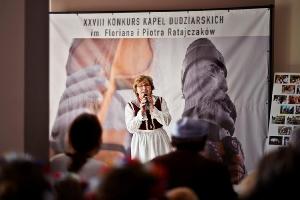 XXVIII Konkurs Kapel Dudziarskich -3
