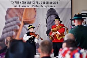 XXVIII Konkurs Kapel Dudziarskich -7