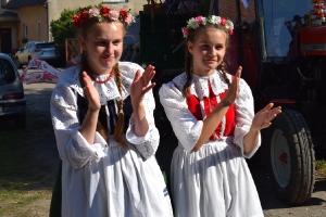 Zespół Nowe Lotko na Spotkaniach z Folklorem w Chludowie-24