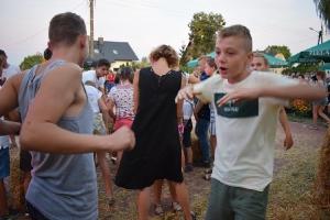 Zespół Nowe Lotko na Spotkaniach z Folklorem w Chludowie-46