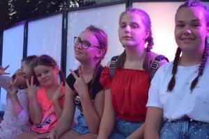 Zespół Nowe Lotko na Spotkaniach z Folklorem w Chludowie-49