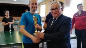 IV Mistrzostwa Bukówca w tenisie stołowym-2