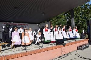 Festiwal Kultury Ludowej Ignysiowy Laur-17