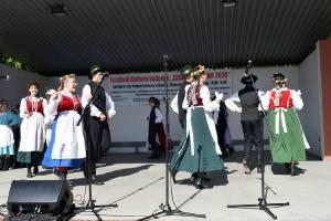 Festiwal Kultury Ludowej Ignysiowy Laur-1