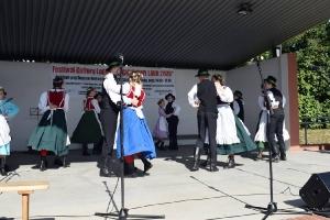 Festiwal Kultury Ludowej Ignysiowy Laur-2