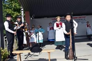 Festiwal Kultury Ludowej Ignysiowy Laur-3