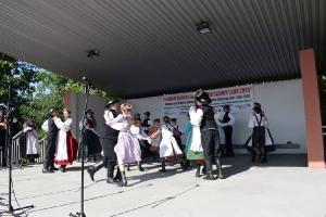 Festiwal Kultury Ludowej Ignysiowy Laur-5