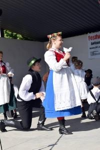 Festiwal Kultury Ludowej Ignysiowy Laur-8