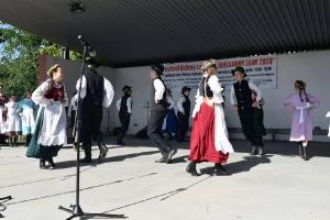 Festiwal Kultury Ludowej Ignysiowy Laur-9