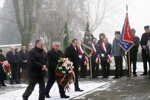 Obchody rocznicowe Powstania Wielkopolskiego 2015