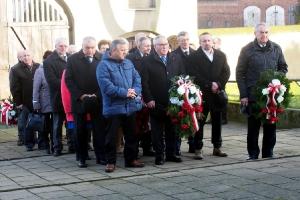 Obchody rocznicowe wybuchu Powstania Wielkopolskiego 2018