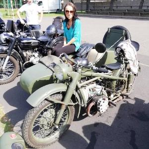 Rajd motocyklowy 2020-2