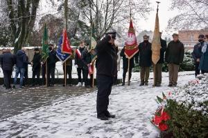 Rocznica wybuchu Powstania Wielkopolskiego w Bukówcu (2021)-10