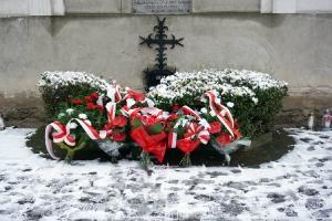 Rocznica wybuchu Powstania Wielkopolskiego w Bukówcu (2021)-14