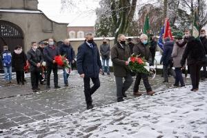 Rocznica wybuchu Powstania Wielkopolskiego w Bukówcu (2021)-8