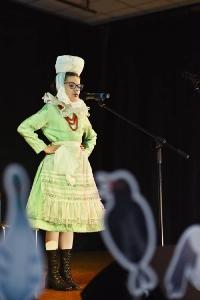 XXIII Konkurs Gwarowy 2019-20