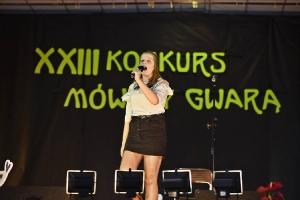 XXIII Konkurs Gwarowy 2019-23