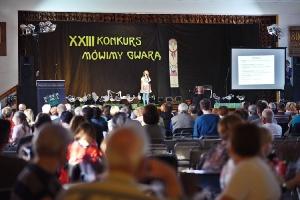 XXIII Konkurs Gwarowy 2019-30