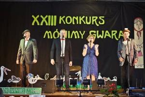 XXIII Konkurs Gwarowy 2019-7