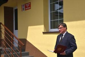 Zespół NOWE LOTKO i Stowarzyszenie Bukówczan MANU mają swoją siedzibę-3