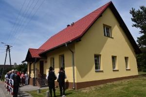 Zespół NOWE LOTKO i Stowarzyszenie Bukówczan MANU mają swoją siedzibę-4